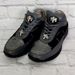 Mauri leather sneakers
